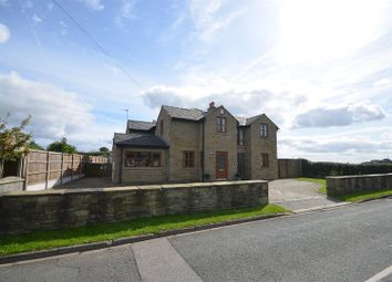 Thumbnail 4 bed detached house for sale in Crank Road, Crank, St. Helens