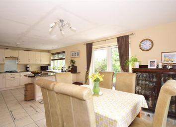 4 bed semi-detached house for sale in Gibbet Lane, Horsmonden, Tonbridge, Kent TN12