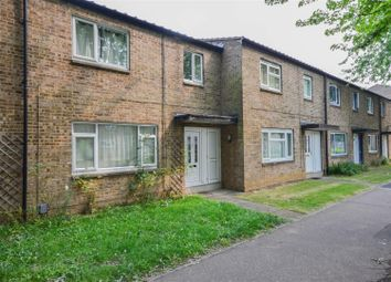 Thumbnail 3 bed terraced house for sale in Clipston Walk, Westwood, Peterborough