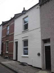 Thumbnail 5 bed terraced house to rent in John Carr Terrace, Clifton