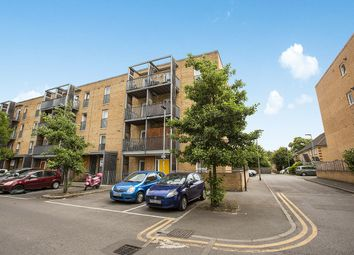 Thumbnail 1 bed flat for sale in Walton Road, London