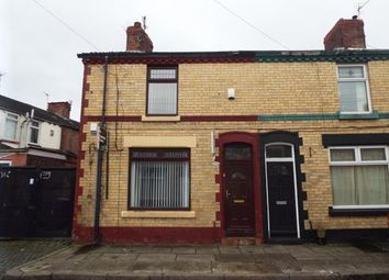 Thumbnail 2 bed terraced house for sale in Dominion Street, Liverpool, Merseyside, England