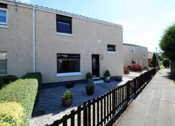 Thumbnail 3 bed semi-detached house for sale in Pentland Way, Grangemouth