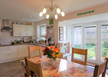 Thumbnail 4 bedroom detached house for sale in Sovereign Way, Chapel En Le Frith