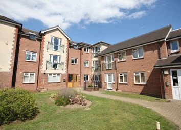 Thumbnail 2 bed flat to rent in Foxfields, Botley Road, Park Gate