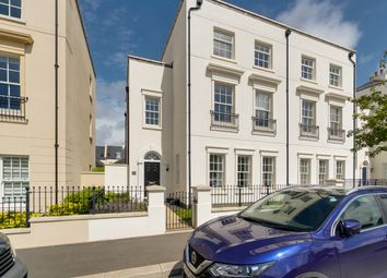 Thumbnail 5 bed semi-detached house for sale in Aquarius Drive, Sherford, Plymouth.