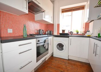 Thumbnail 1 bed flat to rent in Granville Road, Stroud Green