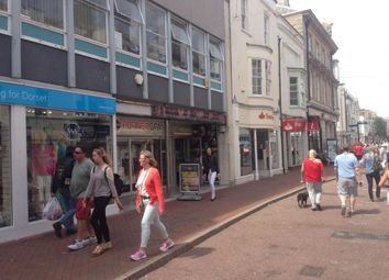 Thumbnail Property to rent in St Thomas Street, Weymouth, Dorset