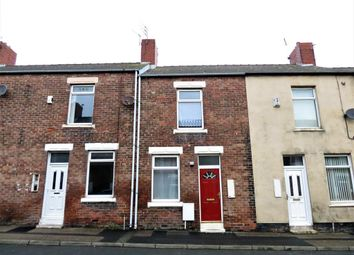 Thumbnail 2 bed terraced house for sale in Seventh Street, Blackhall Colliery, Hartlepool