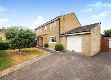 Thumbnail 3 bed semi-detached house for sale in Meadow View, Stoford, Yeovil