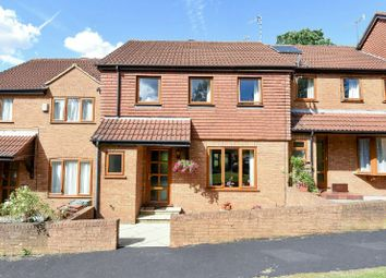 Thumbnail 3 bed terraced house for sale in Woodhouse Eaves, Northwood