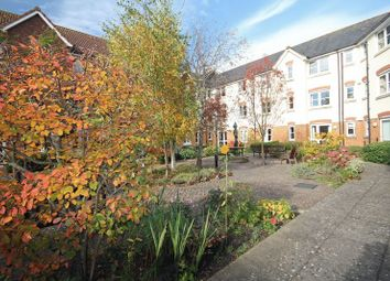 Thumbnail 1 bedroom flat for sale in Salisbury Street, Fordingbridge