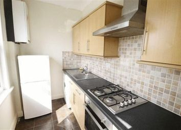Thumbnail 1 bed flat to rent in Rowden Parade, Chingford Road, London