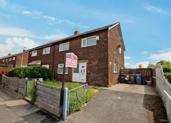 Thumbnail 4 bedroom semi-detached house to rent in Captain Fold Road, Little Hulton, Manchester