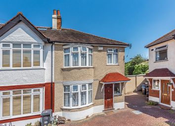 Thumbnail 3 bedroom end terrace house for sale in Cecil Place, Mitcham