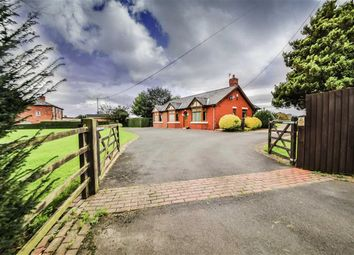 Thumbnail 3 bed detached house for sale in Jane Lane, Midge Hall, Leyland