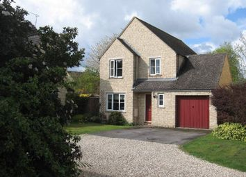Thumbnail 4 bed property to rent in Swansfield, Lechlade, Gloucestershire