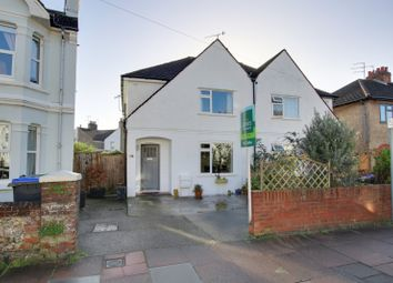 3 bed semi-detached house for sale in Westcourt Road, Worthing, West Sussex BN14