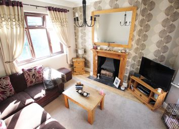 Thumbnail 3 bedroom semi-detached house for sale in Scalpcliffe Road, Burton-On-Trent