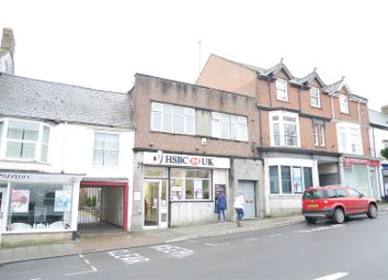 Thumbnail 2 bed flat to rent in High Street, Chard
