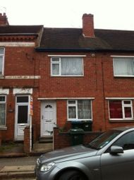 Thumbnail 4 bed property to rent in Monks Road, Coventry
