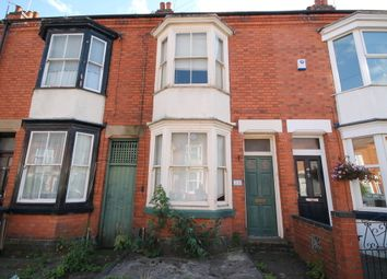 Thumbnail 3 bed terraced house for sale in Ivy Road, West End, Leicester