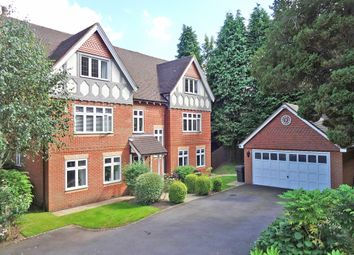 Thumbnail 5 bed detached house for sale in Mearse Lane, Barnt Green