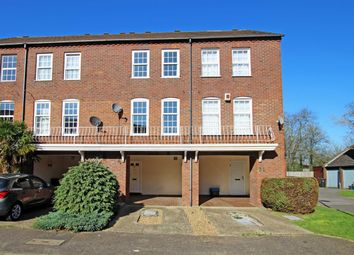Thumbnail 3 bed property for sale in Park Crescent, Twickenham