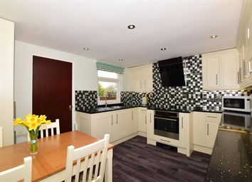 Thumbnail 2 bedroom terraced house for sale in Town Hill, West Malling, Kent