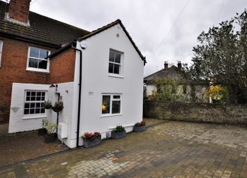 Thumbnail 2 bed detached house for sale in Stoughton Road, Guildford