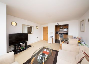Thumbnail 1 bedroom flat to rent in Gainsborough House, Cassilis Road, London