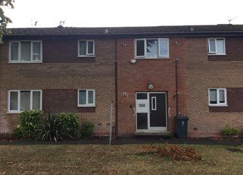 Thumbnail 1 bed flat to rent in Knowsley Lane, Knowsley Village