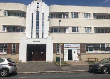 Thumbnail 2 bedroom flat to rent in Stoke Abbott Court, Stoke Abbott Road, Worthing