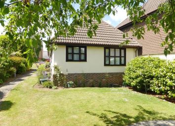 Thumbnail 2 bed bungalow for sale in Hilltop Close, Rayleigh, Essex