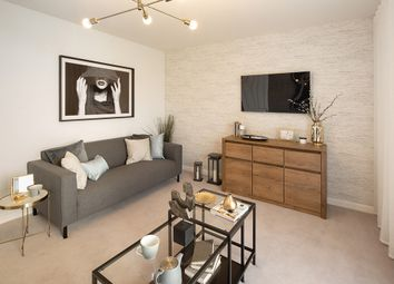"Thumbnail 3 bed property for sale in ""The Bay"" at Chamberlain Way, Peterborough"