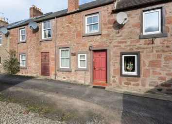 Thumbnail 2 bed terraced house for sale in Elders Close, Kirriemuir, Angus