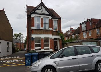 Thumbnail 2 bed flat for sale in Butler Road, Harrow