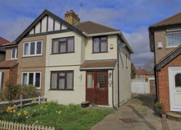 Thumbnail 3 bed semi-detached house for sale in Gresham Road, Hillingdon