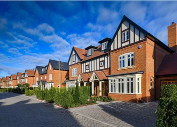Thumbnail 5 bed property for sale in Taplow Riverside, Mill Lane, Taplow
