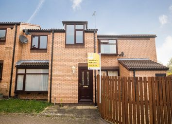 Thumbnail 2 bedroom terraced house for sale in Gonsley Close, Chester