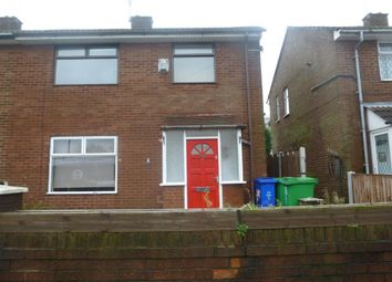 Thumbnail 3 bedroom semi-detached house for sale in St. Marys Road, Moston, Manchester