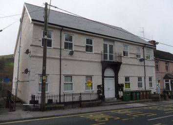 Thumbnail 1 bed flat for sale in Caerphilly Road, Senghenydd, Caerphilly