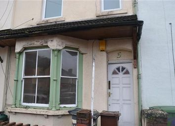 Thumbnail 3 bed terraced house to rent in Walpole Street, Wolverhampton