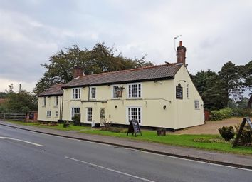 Thumbnail Pub/bar for sale in Cromer Road, Hevingham, Norwich
