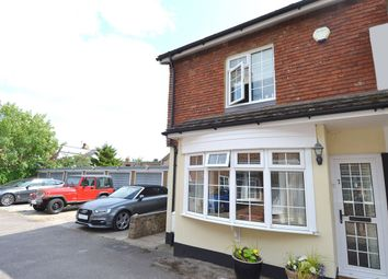 Thumbnail 2 bed semi-detached house for sale in Tankerton Mews, Tankerton, Whitstable