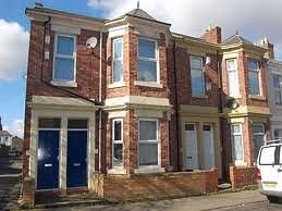 Thumbnail 4 bed property to rent in Dilston Road, Arthurs Hill, Newcastle Upon Tyne