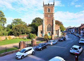Thumbnail 1 bed flat for sale in 36 Church Street, Hull