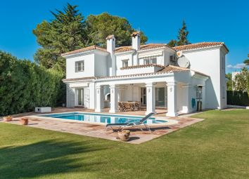 Thumbnail 4 bed villa for sale in Sotogrande Costa Central, Sotogrande, Cadiz, Spain