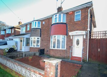 Thumbnail 3 bed semi-detached house for sale in Torver Crescent, Sunderland