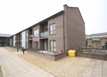 Thumbnail 2 bedroom flat for sale in Fire Fly Avenue, Swindon